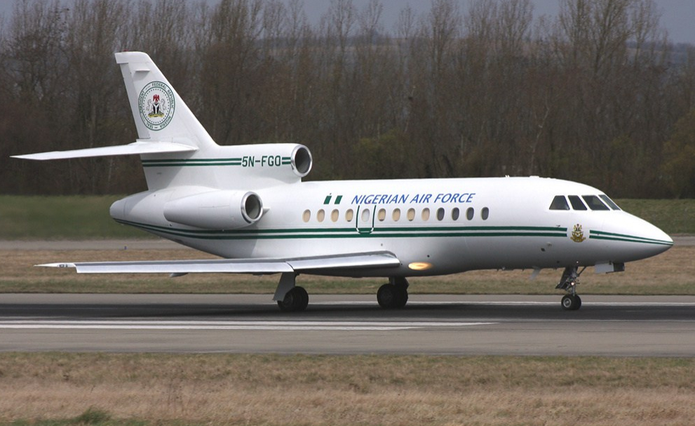 Nigeria: Buhari Plans to Spend More On Presidential Air Fleet in 2019 Than 2017, 2018