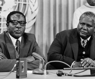 9 Things You Might Not Know About Mugabe