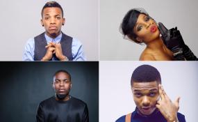 Nigeria: Wizkid, Olamide, Seyi Shay, Simi, Tekno Make 2016