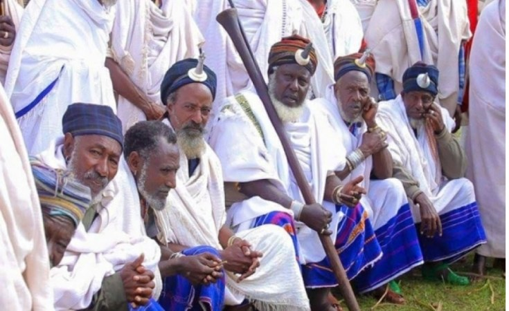 Ethiopia: Key Background Information On Gadaa System
