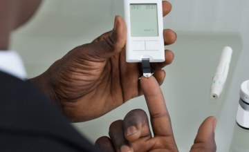 How Diabetes Can Cause Blindness