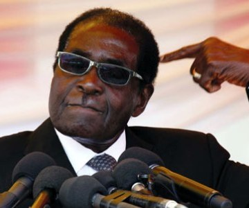 Zimbabwe's Political Party Melting Pot
