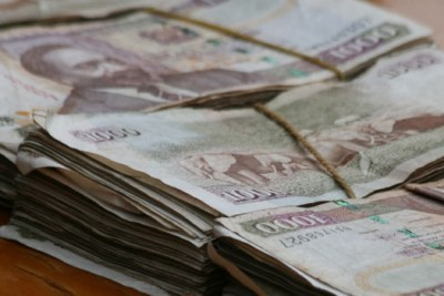 Kenya Bankers Association said its members were well-equipped to handle the transition to the new currency regime (file photo).