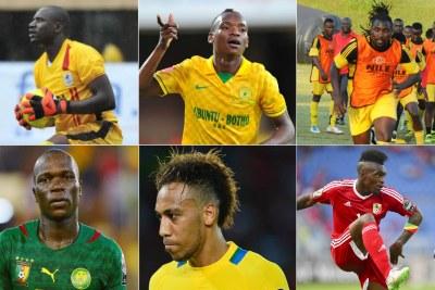 Afcon 2017.
