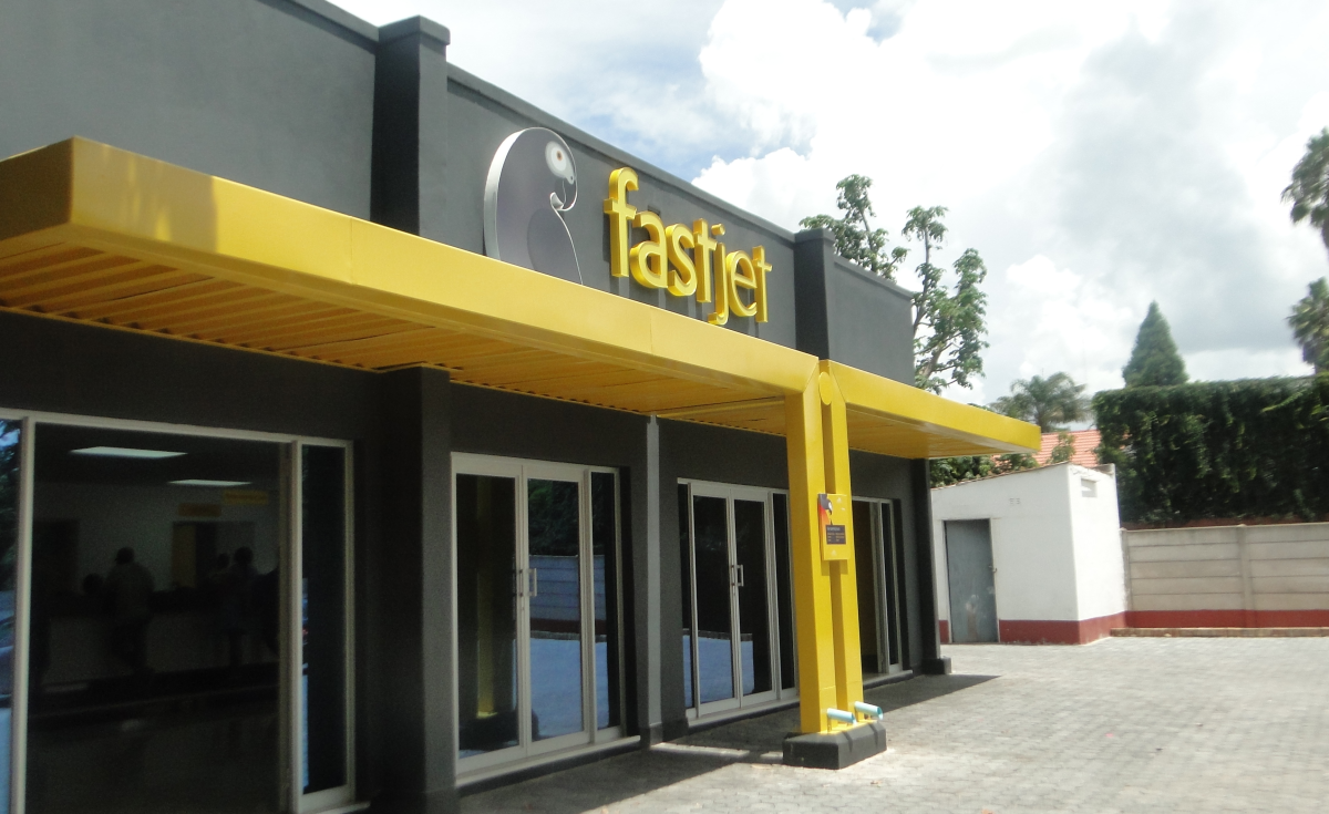 Mozambique: Fastjet Revenue Hit By Cyclones