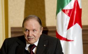 Bouteflika tenté par un cinquième mandat en Algérie