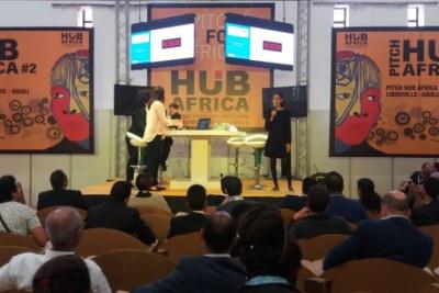 5ième édition du Hub Africa