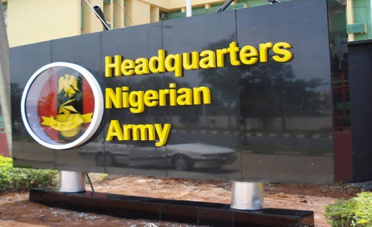 'Boko Haram insurgents killed 81 in Borno for revealing their location to soldiers' -- Defence Headquarters Confirms