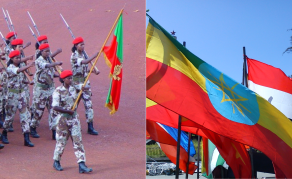 Historic Meeting for Ethiopian, Eritrean Presidents On the Cards