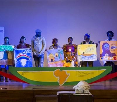 Forum Régional De Plan International Pour Les Jeunes