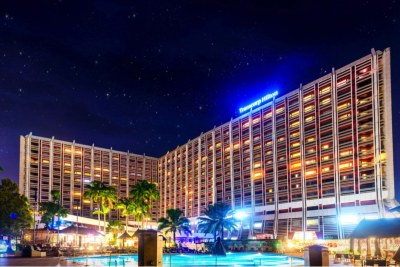 Transcorp Hilton Abuja hotel in Nigeria is celebrating its 30th  anniversary this year, having officially opened its door to its first guest on the 21st  of April, 1987.