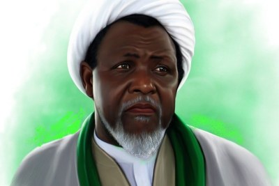Ibrahim El-Zakzaky (file photo).