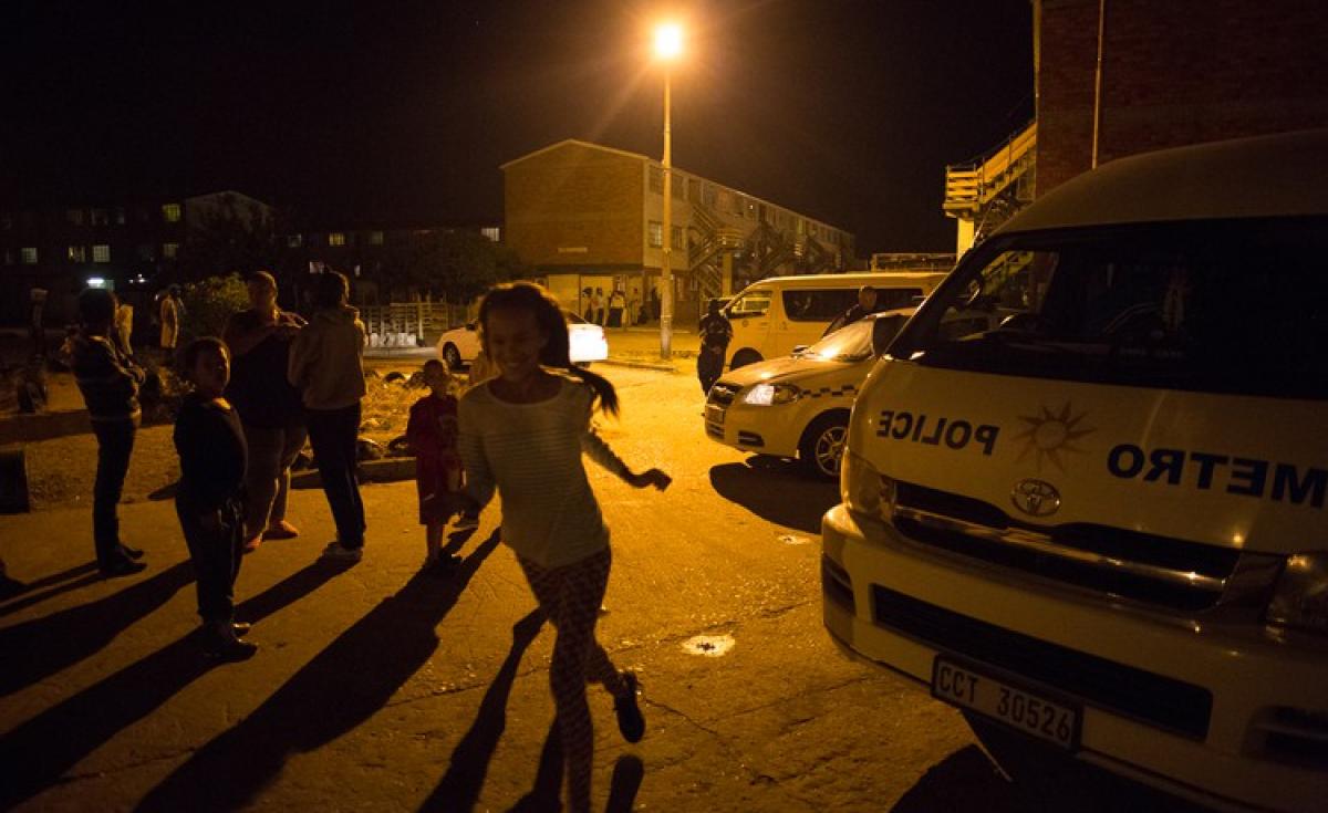 John Boyega to Produce Cape Flats Gangster Film