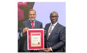 Innovation - 4e trophée en sept ans pour la Bourse de Maurice