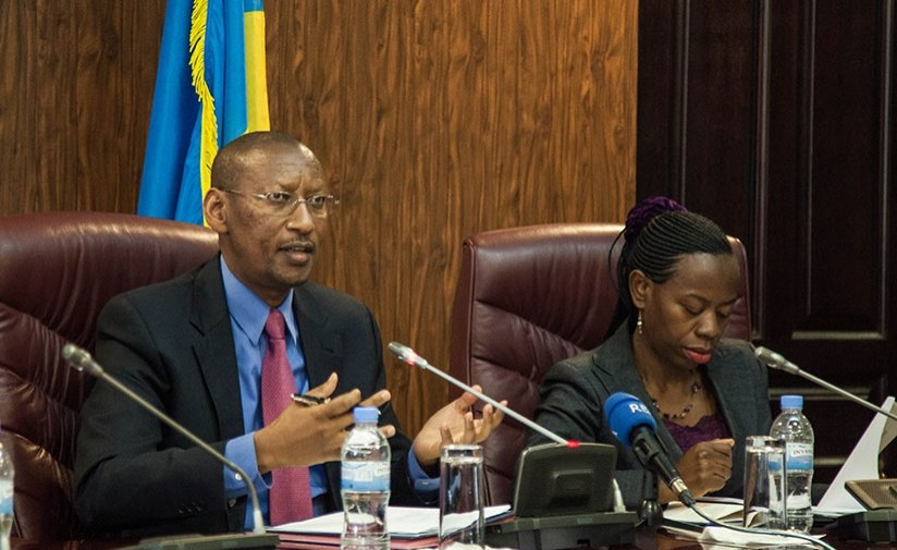 Rwanda: Top 5 Highlights From Central Bank's Latest Economic Update thumbnail