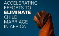 Mozambique Approves Law to Curb Child Marriage