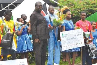Marathon Internationale du Cameroun