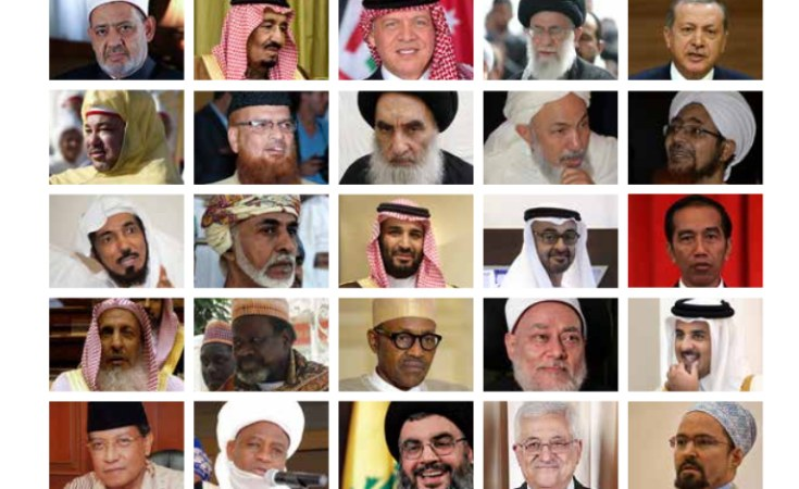Nigeria: Sheikh Ahmad Among World Most Influential Muslims