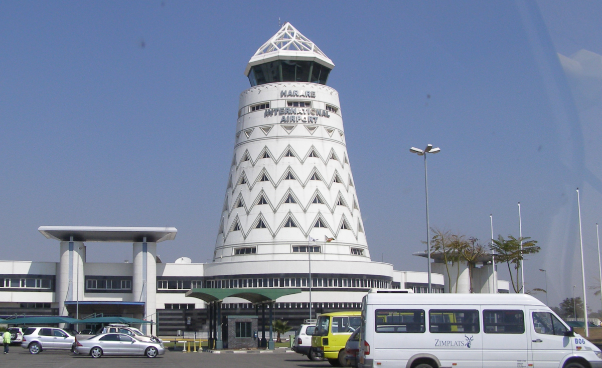 Zimbabwe: Activist Accused of Video Tapping Airport Officials