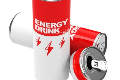 A lot of people rely on energy drinks for that extra burst of energy.