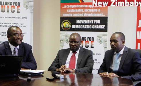 Opposition MDC Faces a Leadership Contest, But Can It Be Peaceful?