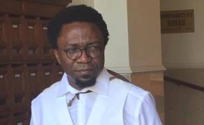 L'écrivain camerounais, Patrice Nganang, relaxé