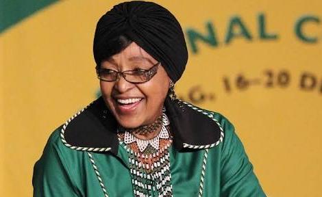 South Africa: Winnie Madikizela-Mandela Remembered