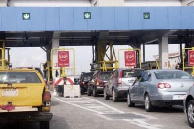 Nigeria Toll Gates