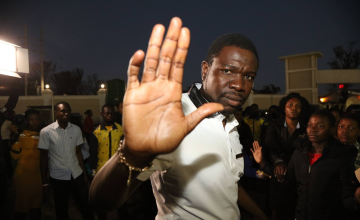 New Twist in Prophet Magaya Rape Allegations