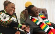 Gloves Off As Oil Mogul Drives Wedge Between Mnangagwa, Chiwenga