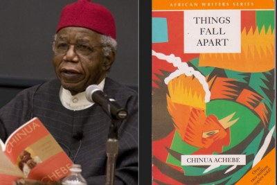 Chinua Achebe's Things Fall Apart