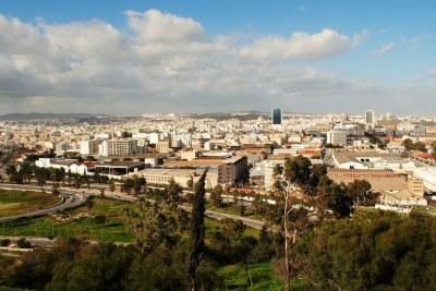 ville de tunis