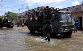 Over 400 Dead in East Africa Flood