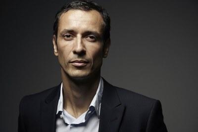 Jean-Claude Bastos.