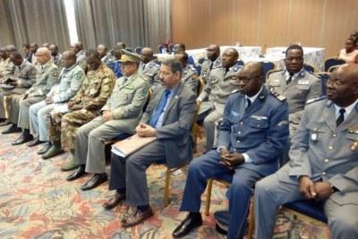 Déploiement G5 Sahel