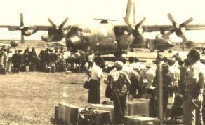40 ans après - Retour sur la bataille de Kolwezi au Zaïre, l'actuelle RDC