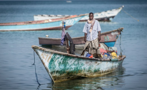 Ethiopian PM to Mediate Kenya-Somalia Maritime Boundary Dispute