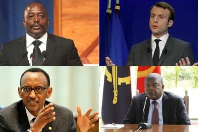 Elections ou complot ? Paris-Kigali-Luanda - Kinshasa exige des explications