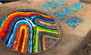 Journée mondiale de l'environnement - «Combattons la pollution plastique!»