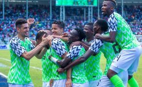 Libya Vows Revenge As Nigera's Super Eagles Seek Another Win