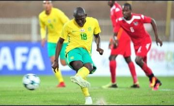 COSAFA 2018 - L'Afrique du Sud et le Botswana se hissent en finale