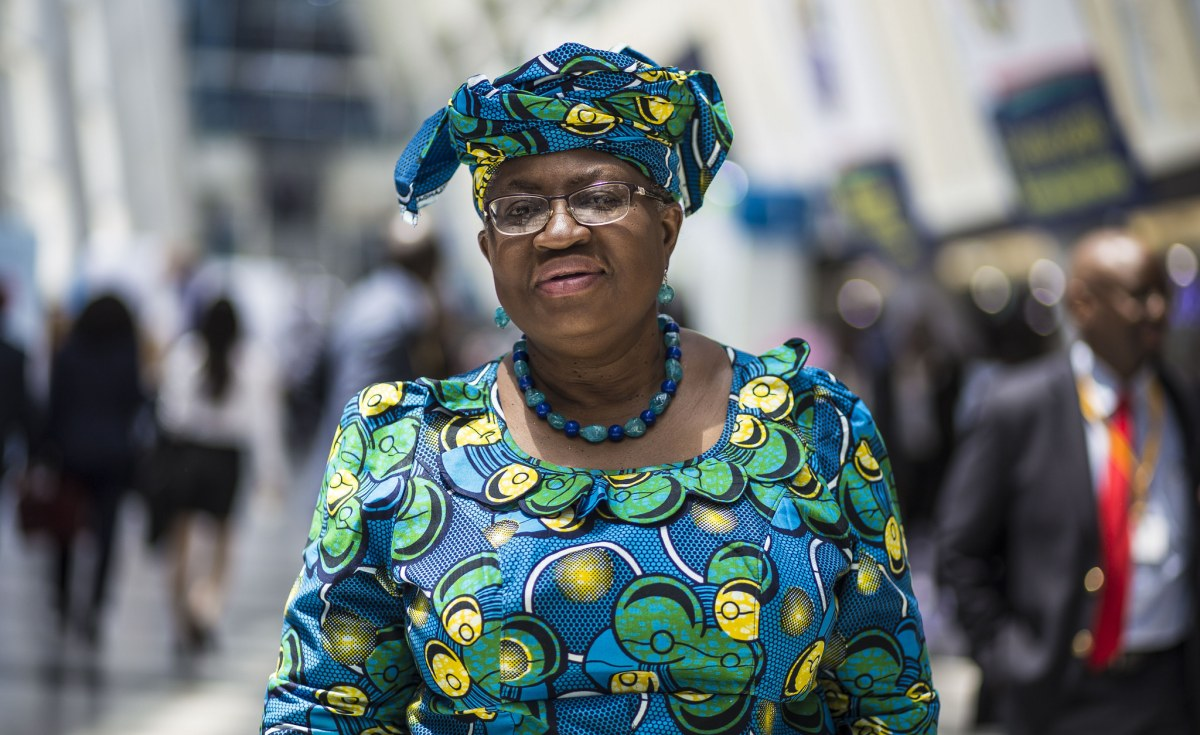 Africa: History Is Made – Ngozi Okonjo-Iweala Chosen as Director-General