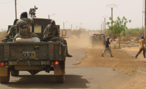 Al-Qaeda Affiliate Claims Responsibility for Mali Attack
