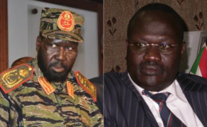South Sudan Opposition Want All Issues Resolved Before New Govt