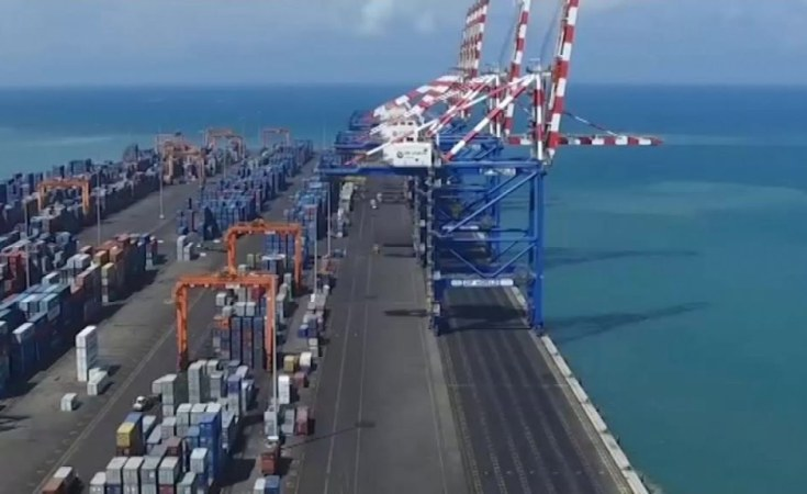 Africa: The Politics of Ports in the Horn - War, Peace and
