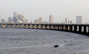 Nigeria's Third Mainland Bridge to Be Closed for Repairs