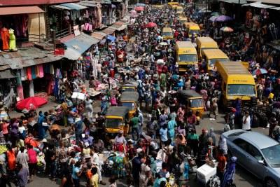 Nigeria faces a crippling population boom.