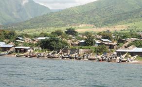 Des ressources halieutiques au coeur d'un conflit entre l'Ouganda et la RDC