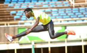 Former Kenyan World Champ Nicholas Bett Dies in Crash