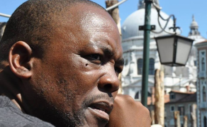 Samora Machel Jr Running for Mayor of Mozambique's Capital